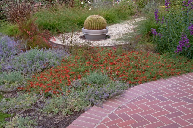 Mediteranean Landscape Designer & Contractor in Orange County