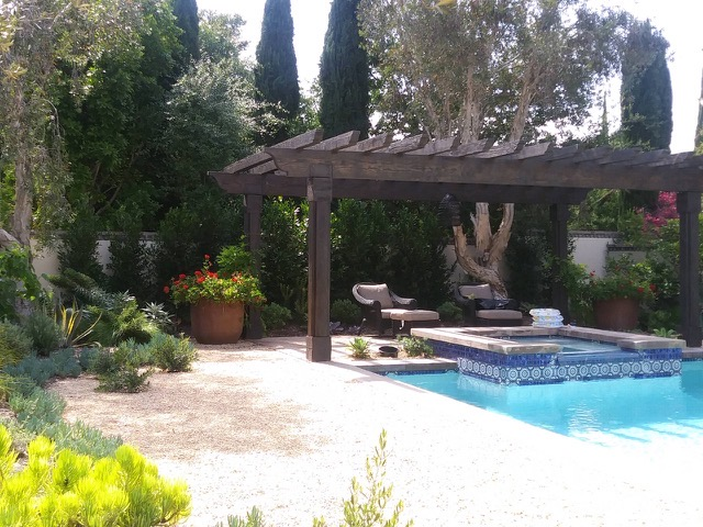 OC Landscape Design Contractor