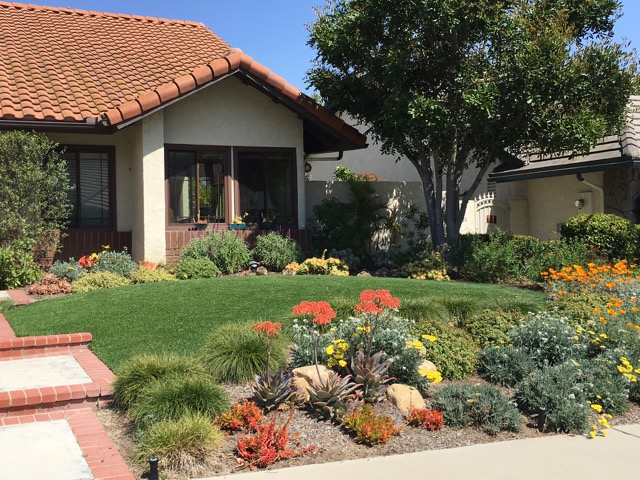 Landscape Design Contractor in Orange County