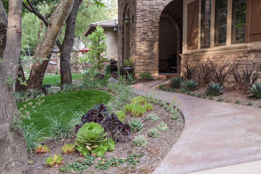 Landscape Design In Orange County Photo Gallery